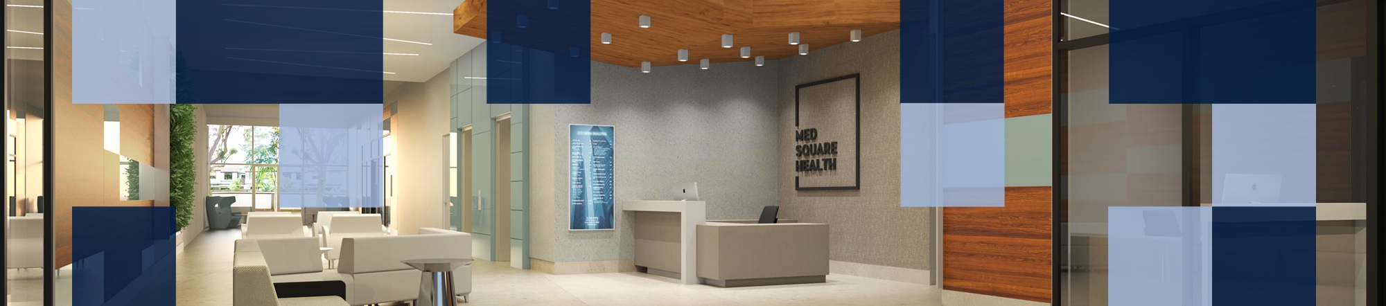Medsquare Health - Innovative Healthcare, Functional Design